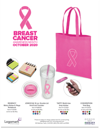 Breast Cancer Awareness II