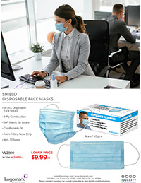 VL2800 Disposable Mask