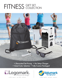 Fitness Gift Set Collection