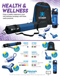 VM Summer/Fall - Health & Wellness