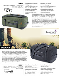 LM - Pelican™ April 2018 - Duffel Bags