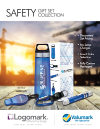 Safety Gift Set Collection