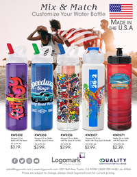 Bottles Made in the USA